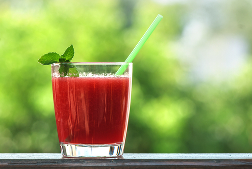 beet juice recipes