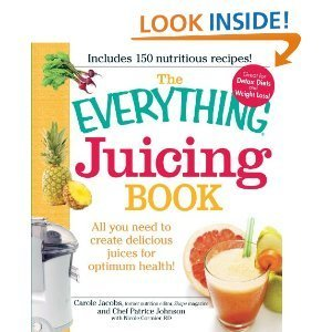 best juicing book review