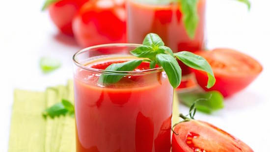 basil juice recipes