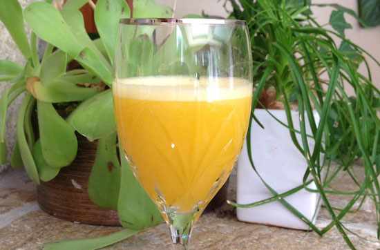 thyme juice recipes