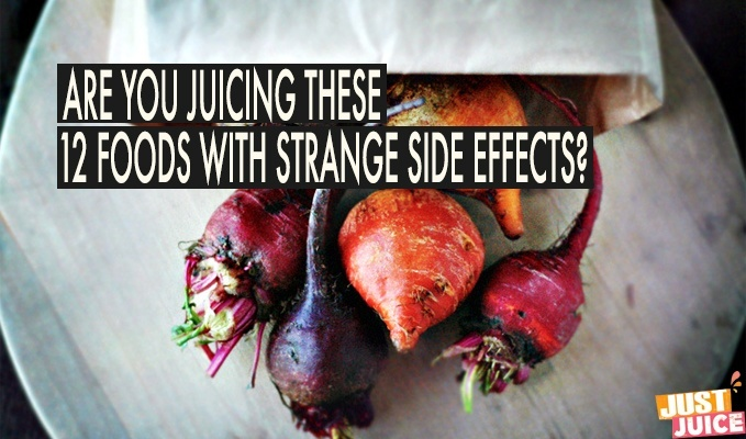 DOES JUICING HAVE SIDE EFFECTS