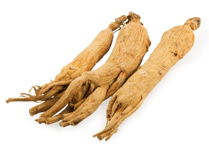 ginseng juice for energy