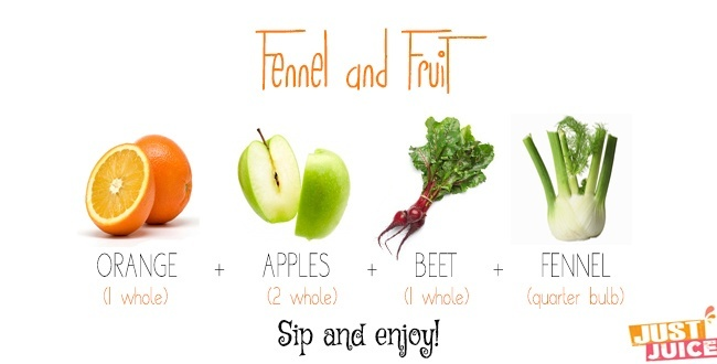 healthy juice recipes