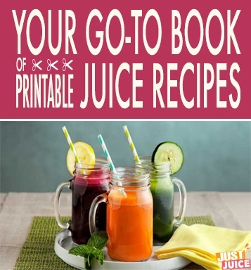 free juice recipes