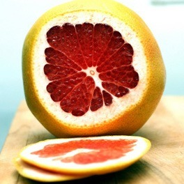 juice grapefruit peels