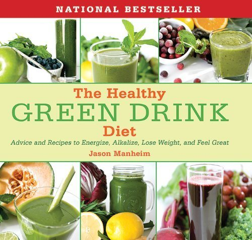 green juicing book