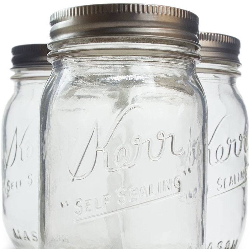 best jars to store fresh juice