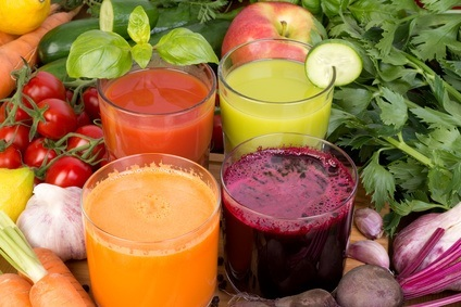 juicing recipes for energy