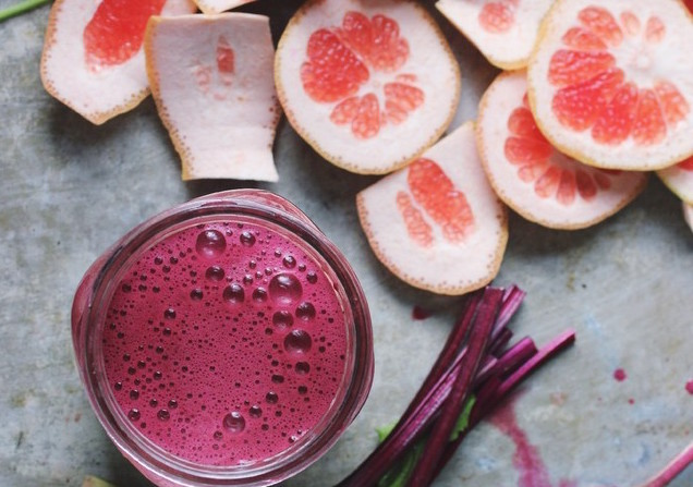 detox juicing recipes