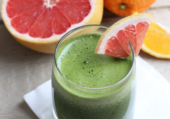 green juicing recipes for beginners