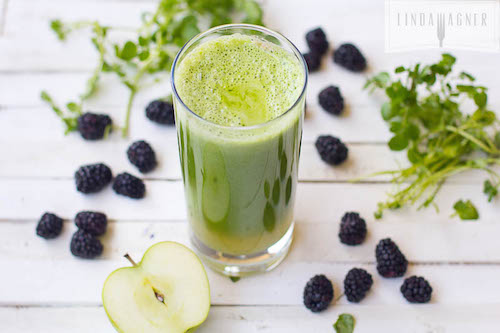 kale juice recipes
