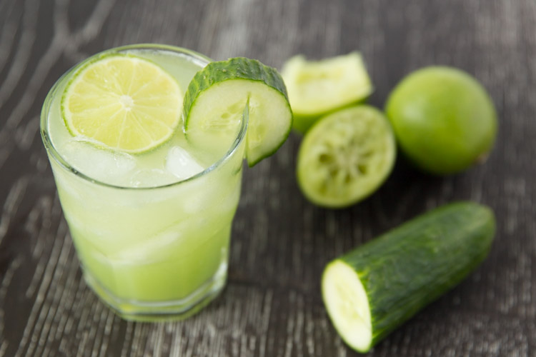 cucumber-juice-benefits