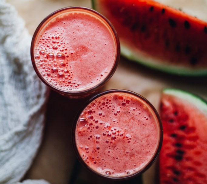 watermelon juice recipes
