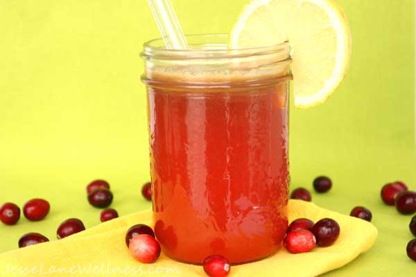cranberry juicer recipes