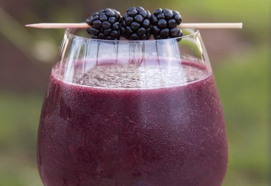 blackberry juice recipe