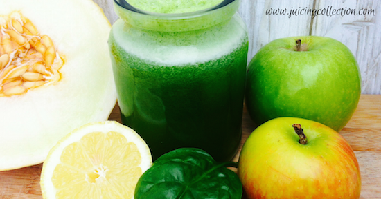 honeydew juice