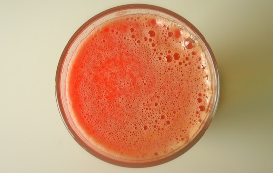 juicing for inflammation