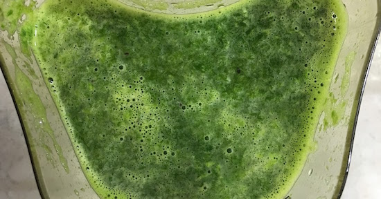 zucchini juice recipes