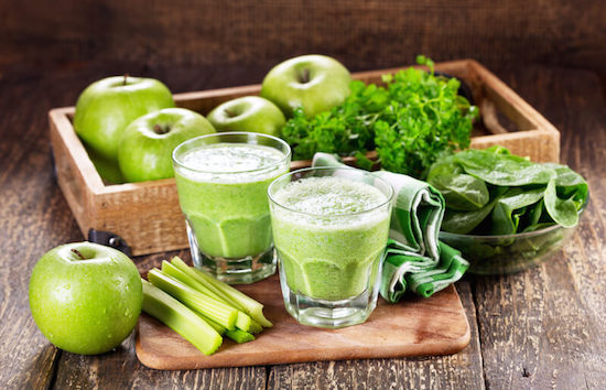 juicing for constipation